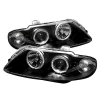 04-06 GTO Spyder Projector Headlights Black