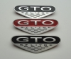 04 GTO 5.7L Fender Badge Emblem