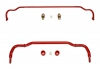 04-06 GTO Pedders Front/Rear Sway Bar Kit