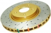 05-06 GTO DBA 4000 Drilled & Slotted Rotor