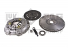 04-06 GTO OEM Clutch Flywheel Kit