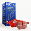 05-06 GTO EBC Redstuff Rear Brake Pads