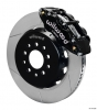 "04-06 GTO Wilwood Big Brake Front Kit 14"" Slotted Rotors"