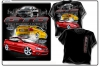 "Pontiac GTO T-Shirt ""The Legend Lives"""