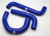 2004 GTO Silicone Radiator Hose Kit - Blue