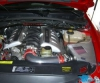 2004 GTO 5.7 Cold Air Intake Chrome