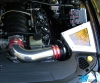 05-06 GTO 6.0L Cold Air Intake (Chrome)