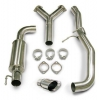 "2004 GTO 5.7L Corsa Catback 3"" Exhaust System 304SS"
