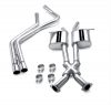2004 GTO Magnaflow Catback Exhaust System