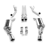 "05-06 GTO Magnaflow Catback 2.5"" Exhaust System"