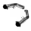 04 GTO Kooks Headers Off Road Extension Pipes