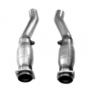 04 GTO Kooks Headers Catted Extension Pipes