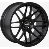 VMR V703 Matte Black Wheel