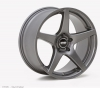VMR V705 Gunmetal Wheel