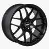 VMR V710 Matte Black Wheel