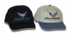 Pontiac Firebird Hat- Black