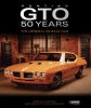 Pontiac GTO 50 Years Book
